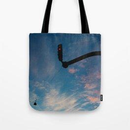 skyward Tote Bag