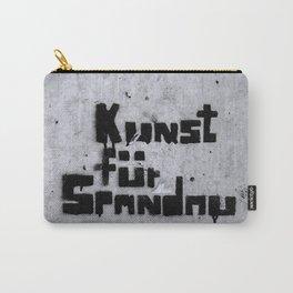 Kunst für Spandau Carry-All Pouch