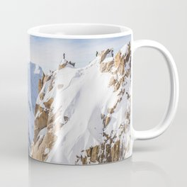 Chamonix, France Coffee Mug