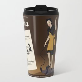 Sélina (version française) Travel Mug
