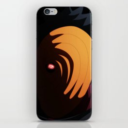 Naruto Obito Uchiwa iPhone Skin