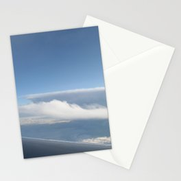 ICE WAVE Stationery Cards