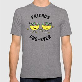 Friends Pho-Ever T-shirt