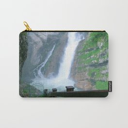 Savica Waterfall Carry-All Pouch