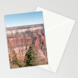 Grand Canyon | United States travel photography Stationery Cards