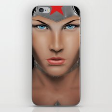 Wonder iPhone & iPod Skin