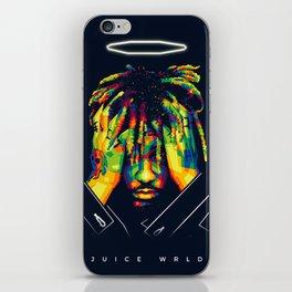 Juice WRLD iPhone Skin