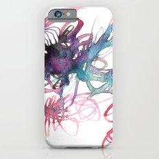 Galaxies Slim Case iPhone 6s