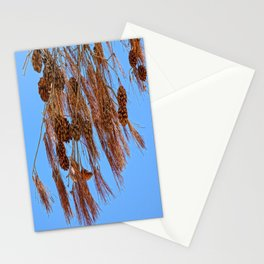 Mummified beauty Stationery Cards