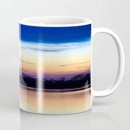 Almost after dark Coffee Mug