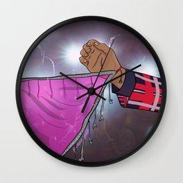 Om Shanti Om Wall Clock