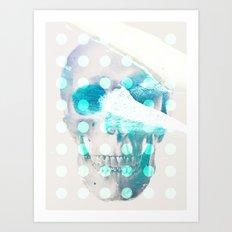 POX DUEX Art Print