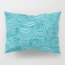 Cyclone Pillow Sham