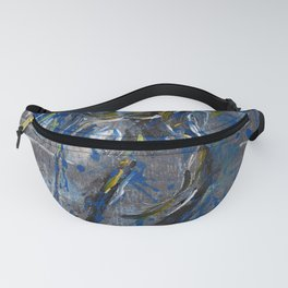 Mess of Desire Fanny Pack
