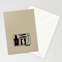 Knight kit Stationery Cards