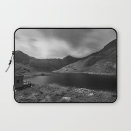 Clouds over Snowdon Laptop Sleeve