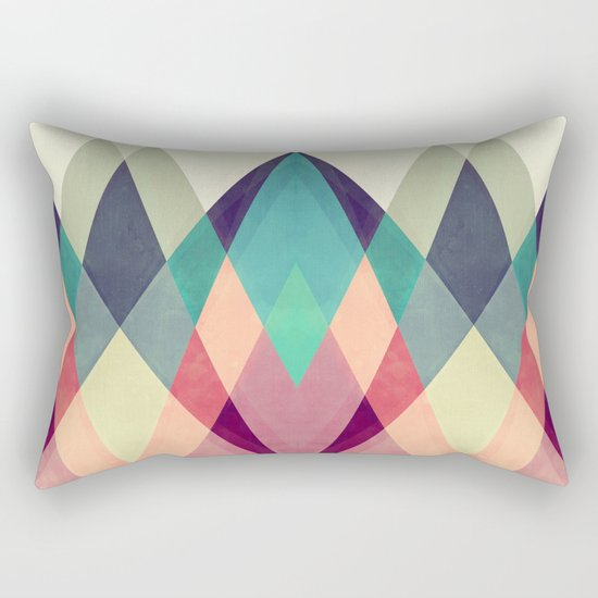The other side Rectangular Pillow