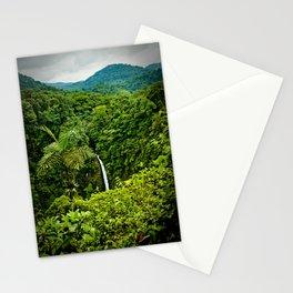 La Fortuna Stationery Cards