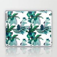 Midnight Iris Laptop & iPad Skin