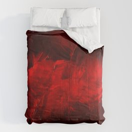 Cool Red Duvet Cover Eccentric Quirky Fun Comforters