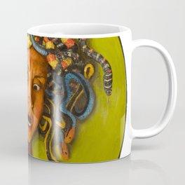 Her Rage Coffee Mug
