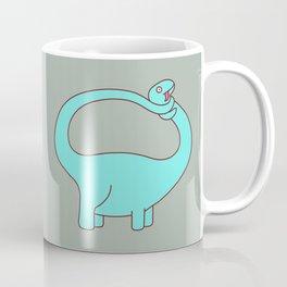 Prehysterical Coffee Mug