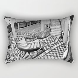 Quartier 206 - Berlin Rectangular Pillow