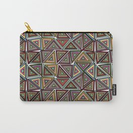 TRIANGULAR Carry-All Pouch