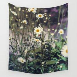 Daisy IV Wall Tapestry