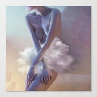 degas Canvas Prints featuring Degas 2.0 by Ciro Design