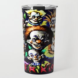 Clowns From Space Travel Mug