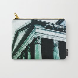 The Roman Pantheon Carry-All Pouch