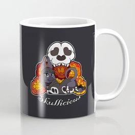 Skullicious Coffee Mug