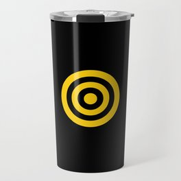 An Honest Mistake Travel Mug