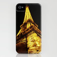 The Eiffel tower iPhone (4, 4s) Slim Case