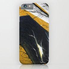 Wolver Adamantium Rage iPhone 6s Slim Case