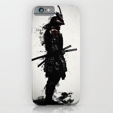 Armored Samurai Slim Case iPhone 6s