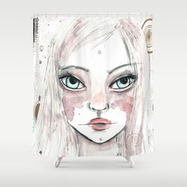 Nell Shower Curtain