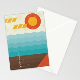 Lake of the Ozarks Stationery Cards