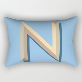 n Rectangular Pillow