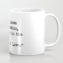 Hafiz quote awesome Coffee Mug