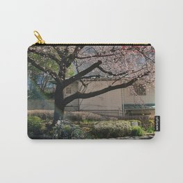 Ueno, Feb 2020 Carry-All Pouch