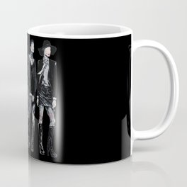 Fashion illustra Coffee Mug