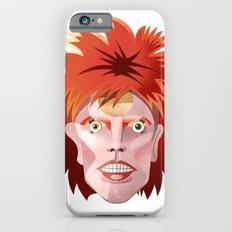 Starman iPhone 6s Slim Case