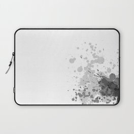 Passion Grey Laptop Sleeve