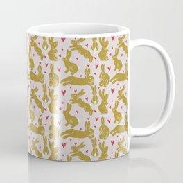 Bunny Love - Easter edition Coffee Mug