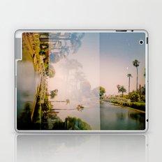 Venice Canals [lo-fi] Laptop & iPad Skin