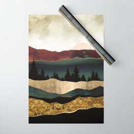 Early Autumn Wrapping Paper