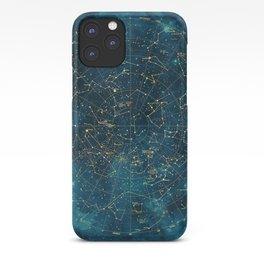 Under Constellations iPhone Case