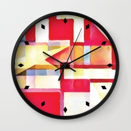 Maku Wall Clock